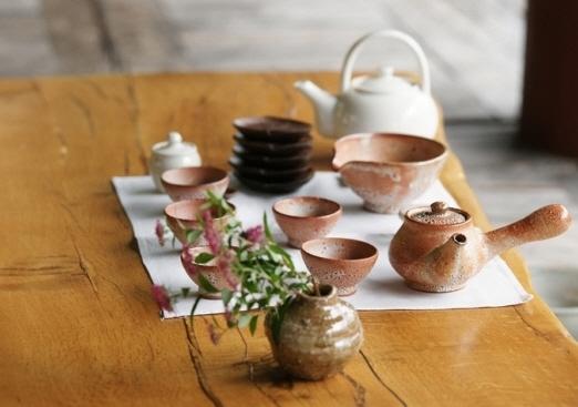Dado: Tea Ceremony