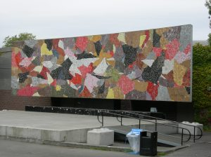 SightSeeingSaturday-Seattle_Mural_Amphitheater
